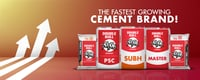 Double Bull Fast Set Cement