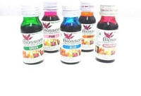 Food Colour And Flavouring Essence