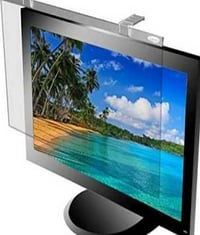 Glossy LCD Screen Protector