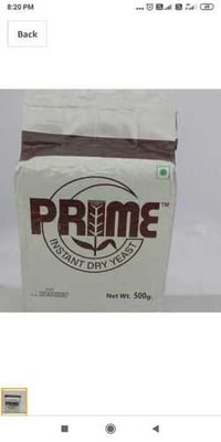 Instant Dried Yeast 500gm