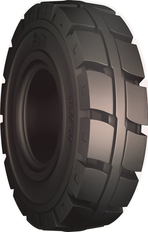Greckster Gold Premium Resilient Tyres