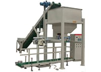 Open Mouthed Bagging Machines