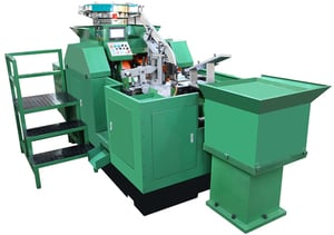 Open Die Close Making Cold Forging Machines