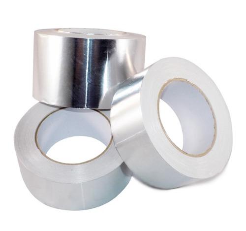 Single Sided Aluminum Adhesive Tape