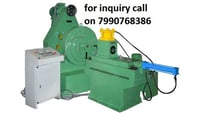 Tube And Pipe Pointing Machine