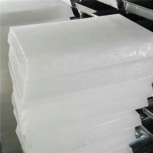 Natural White Paraffin Wax