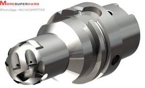 Processing Spindle Hole PCD Ball End Mill