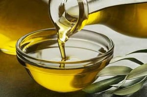 100% Pure Edible Olive Oil