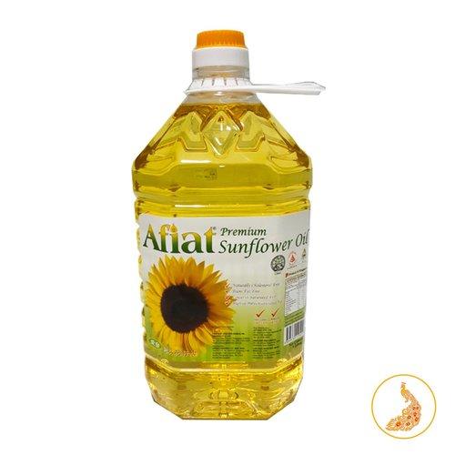 Food Grade Sunflower Oil