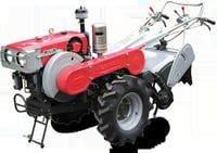 Heavy Duty Super Di Tractor