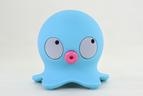 Octopus Story Companion Toy