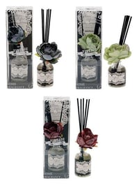 Reed Diffuser. 6 Fragrance Available SKU: NC130