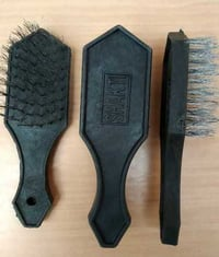 Steel Wire Cleaning Brush