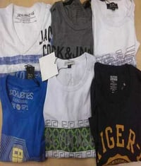 Casual and Party Wear Branded T Shirts