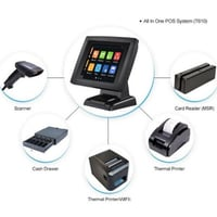 Highly Durable POS Billing Machine
