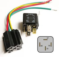 Highly Durable Wiring Harness