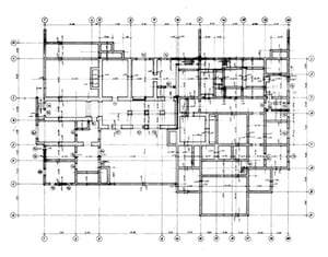 Structural Draw Services