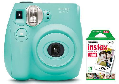 Brand New Digital Camera Instax With Instant Film (Fujifilm)
