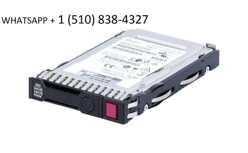"HPE 3.84TB 12G SAS RI SSD 2.5"" SFF Disk"