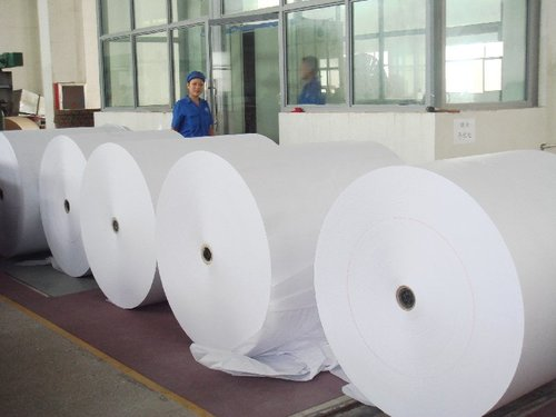 Offset White Copy Paper