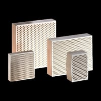 Highly Durable Ceramic Foundry Filter