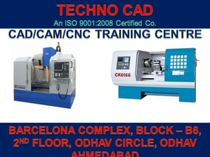 CAD Training Services