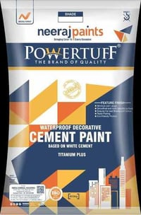 Water Proof Cement Paint