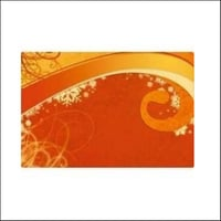 Cotton Printed Table Mat