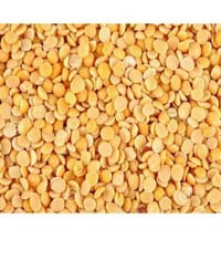 High In Protein Toor Dal