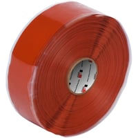 Self Fusing Fire Retardant High Tension Tape