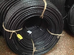 HT and LT Polycab Cables