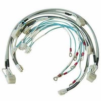 Auto Electrical Wiring Harness