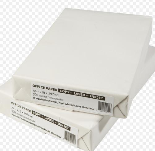Multi-Purpose Double Copy Paper A4 80gsm