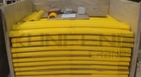 Submarine Cable Protective Sleeve