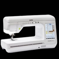 Brother XP1 Embroidery Sewing Machine