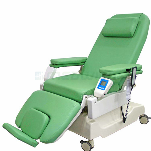 Ag-Xd206b Blood Sample Collection Chair