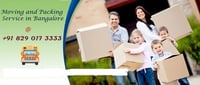 Packers And Movers Bangalore Services