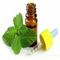 100% Pure and Natural Dementholised Mint Oil