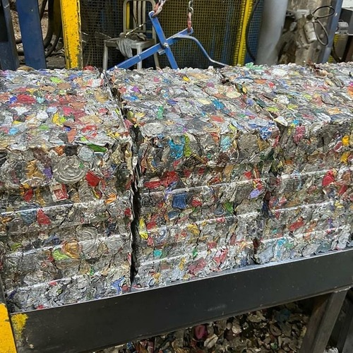 UBC Aluminium Used Beverage Cans Scrap