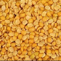 Dried Yellow Toor Dal