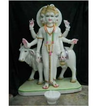 Religious Marble God Statues