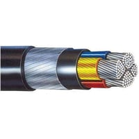 PVC Armoured Electrical Cable