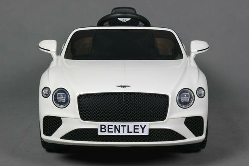 12V Bentley Continental GT Kids Electric Ride On Car
