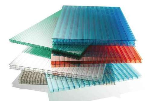 High Strength Polycarbonate Sheet