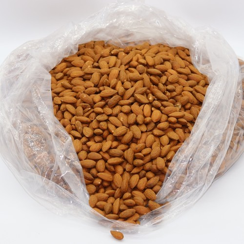 Impurity Free Almond Nuts
