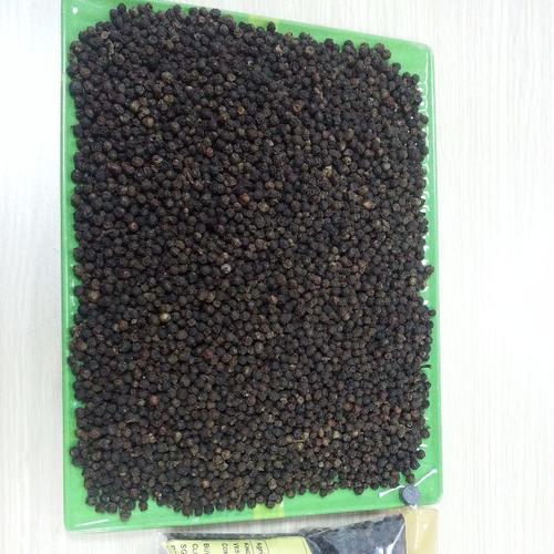 Premium Dried Black Pepper