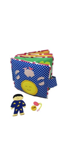 High Quality Fabric Toys For Kids