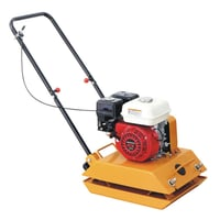 High Performance Vibratory Plate Compactor