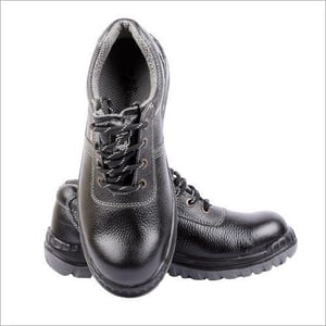 Panther ISI Marked Safety Shoes