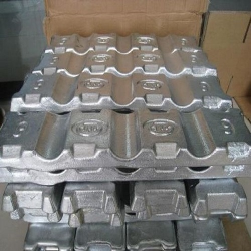 High Purity 99% Aluminium Ingot